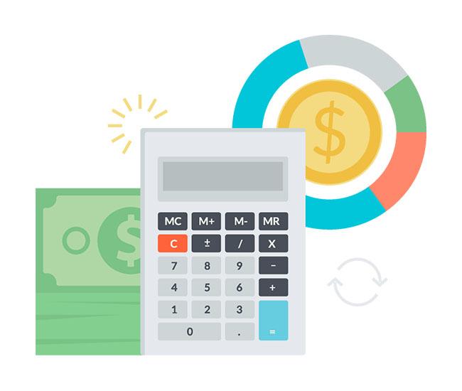 Online-Marketing - Werbebudget festlegen