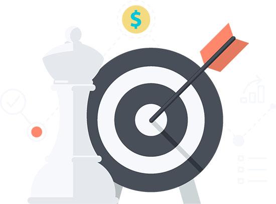Online-Marketing - Strategische Planung