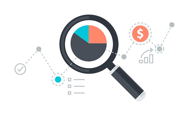 Suchmaschinenoptimierung - Analyse und Planung