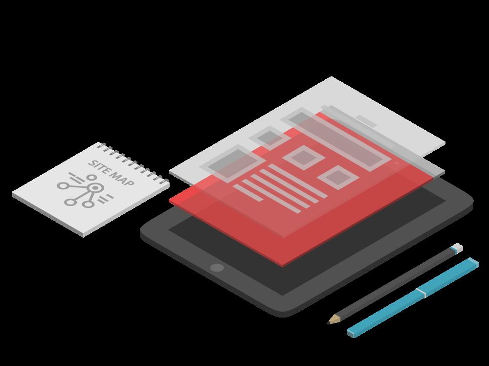 Webdesign und Usability gehen Hand in Hand
