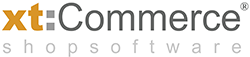 xt:Commerce Shopsoftware